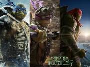 Cinemax 23/10: Teenage Mutant Ninja Turtles