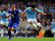 Bóng đá - Chi tiết Man City - Everton: Xứng đáng có điểm (KT)