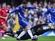 Bóng đá - Chelsea - Leicester City: Hàng công bùng nổ
