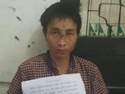 An ninh Xã hội - Mật phục giữa mưa lũ bắt giữ đối tượng buôn ma túy