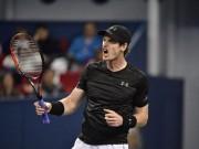 Thể thao - Murray – Simon: Thiên đường trong tầm tay (BK Shanghai Masters)