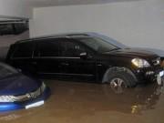 Tài chính - Bất động sản - TPHCM: Mưa là ngập 'ám' bất động sản