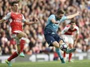 Bóng đá - Arsenal – Swansea: Công làm thủ phá