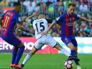 Bóng đá - Barcelona - Deportivo: Messi chỉ là vai phụ