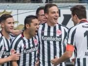 """Bóng đá - Frankfurt – Bayern Munich: Kiên cường trước """"cường địch"""""""
