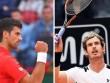 Shanghai Masters ngày 5: Chờ chung kết Djokovic – Murray