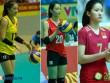 9 người đẹp bóng chuyền tài sắc vẹn toàn ở VTV Cup