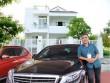 Lóa mắt vì gia tài triệu đô sang bậc nhất làng MC Việt