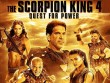 Cinemax 22/10: The Scorpion King 4: Quest For Power