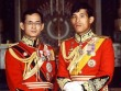 """Hình ảnh """"tay chơi"""" của người sắp trở thành vua Thái Lan"""