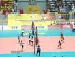Việt Nam - Chonburi: Lực bất tòng tâm (CK bóng chuyền VTV Cup)