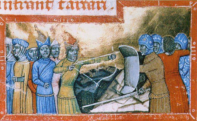 Chiến dịch đẫm máu để thống trị châu Âu của quân Mông Cổ - 5