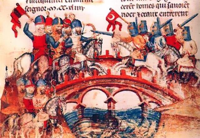 Chiến dịch đẫm máu để thống trị châu Âu của quân Mông Cổ - 3