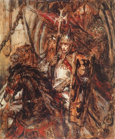 Chiến dịch đẫm máu để thống trị châu Âu của quân Mông Cổ - 2
