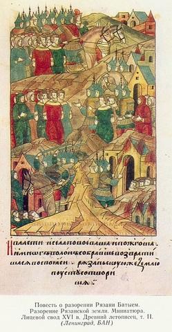 Chiến dịch đẫm máu để thống trị châu Âu của quân Mông Cổ - 6