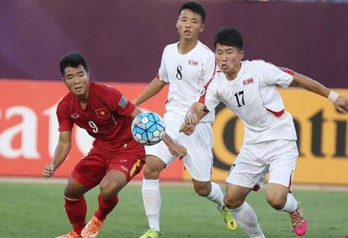 Điều gì tạo nên 'địa chấn' U-19 Việt Nam - 1
