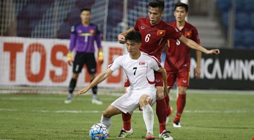 Điều gì tạo nên 'địa chấn' U-19 Việt Nam - 2