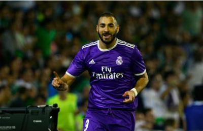 """Chi tiết Real Betis - Real Madrid: Ronaldo """"khóa sổ"""" (KT) - 5"""