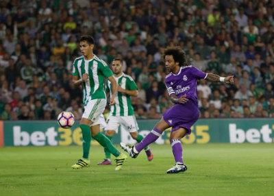 """Chi tiết Real Betis - Real Madrid: Ronaldo """"khóa sổ"""" (KT) - 6"""