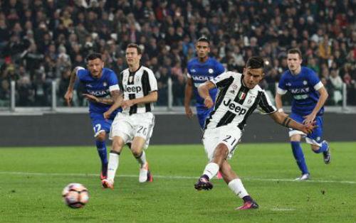 Juventus – Udinese: Thoát hiểm nhờ người hùng - 1
