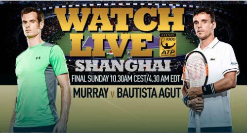 Shanghai Masters ngày 6: Vinh quang trong tầm với - 1