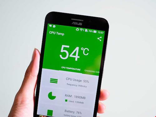 Giải pháp hạn chế cháy nổ smartphone - 1
