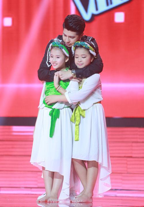 """Noo Phước Thịnh đã hết """"mít ướt"""" tại The Voice Kids - 2"""