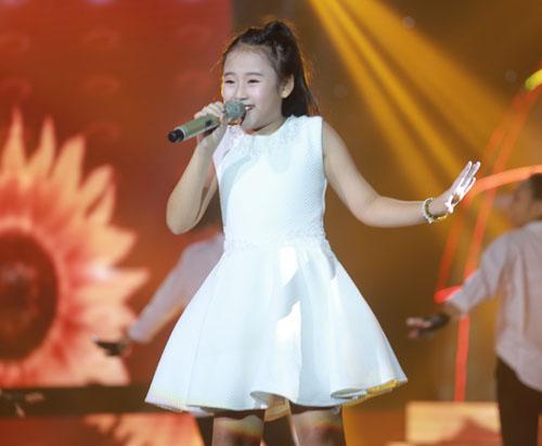"""Noo Phước Thịnh đã hết """"mít ướt"""" tại The Voice Kids - 6"""