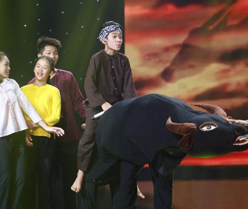 """Noo Phước Thịnh đã hết """"mít ướt"""" tại The Voice Kids - 7"""