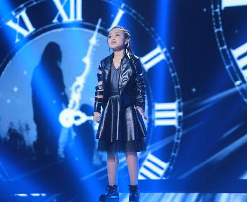 """Noo Phước Thịnh đã hết """"mít ướt"""" tại The Voice Kids - 8"""