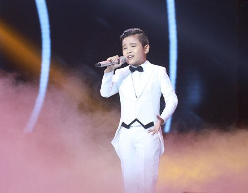 """Noo Phước Thịnh đã hết """"mít ướt"""" tại The Voice Kids - 9"""