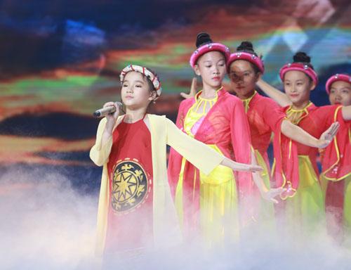 """Noo Phước Thịnh đã hết """"mít ướt"""" tại The Voice Kids - 10"""