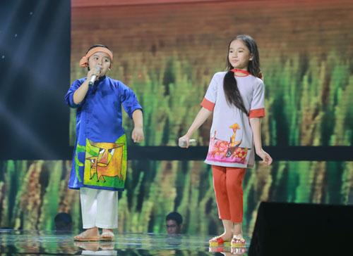 """Noo Phước Thịnh đã hết """"mít ướt"""" tại The Voice Kids - 13"""