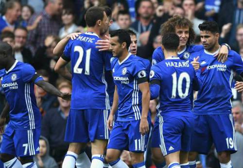 """Chelsea qua cơn bĩ cực: Dấu ấn của """"thợ may"""" Conte - 2"""