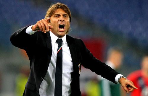 """Chelsea qua cơn bĩ cực: Dấu ấn của """"thợ may"""" Conte - 1"""