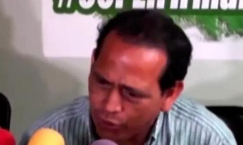 Venezuela: Người cha nói con bị bạn tù khét tiếng ăn thịt - 1