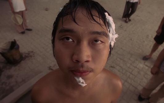 """Sao """"Tuyệt đỉnh Kungfu"""": Người bệnh tật, kẻ không nhà ở - 3"""