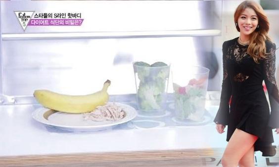 7 mỹ nữ Kpop tiết lộ thực đơn ăn kiêng gây sốc nặng - 7