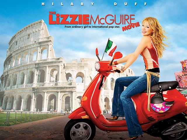 Trailer phim: The Lizzie McGuire Movie - 1