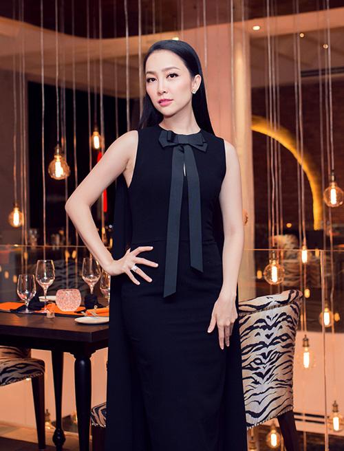 """Huyền My, Hà Hồ """"thống trị"""" bảng xếp hạng top mặc đẹp - 6"""
