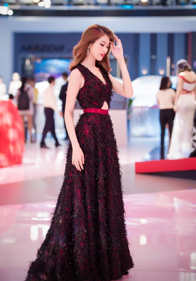"""Huyền My, Hà Hồ """"thống trị"""" bảng xếp hạng top mặc đẹp - 8"""