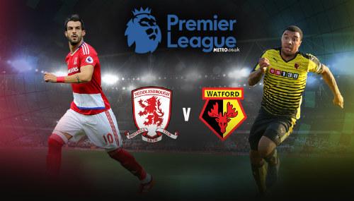 Chi tiết Middlesbrough - Watford: Bảo toàn thành quả (KT) - 8