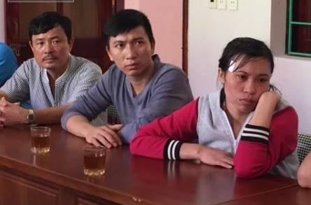 Nỗ lực tìm kiếm 5 thuyền viên mất tích ở Quảng Bình - 2