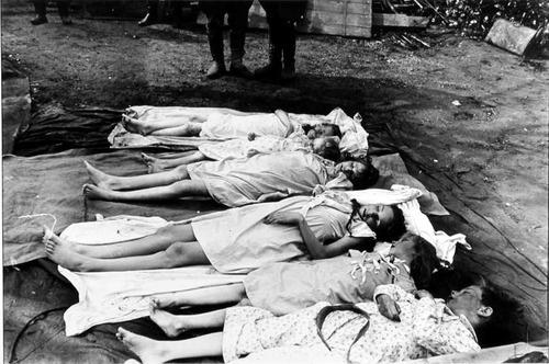 Khủng khiếp vụ 1.000 người tự sát trong 72 giờ tại Đức - 3