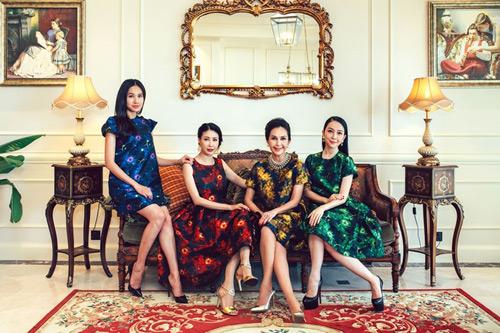 Choáng ngợp cuộc sống xa hoa của hoa hậu Việt đăng quang trẻ tuổi nhất - 4