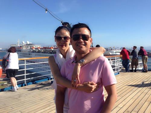 Choáng ngợp cuộc sống xa hoa của hoa hậu Việt đăng quang trẻ tuổi nhất - 12