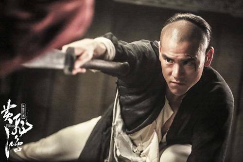 Bành Vu Yến: Ngôi sao võ thuật thế hệ mới của Trung Quốc - 2