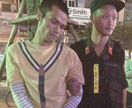 Vừa ra tù đã tiếp tục tàng trữ ma túy - 1