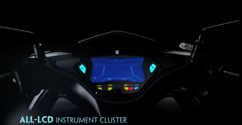 Yamaha NVX 150 sẽ ra mắt trong tháng 10 tại Việt Nam - 2