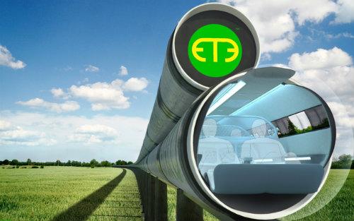 Dubai sẽ thử siêu phương tiện đạt vận tốc 1.280 km/h? - 1